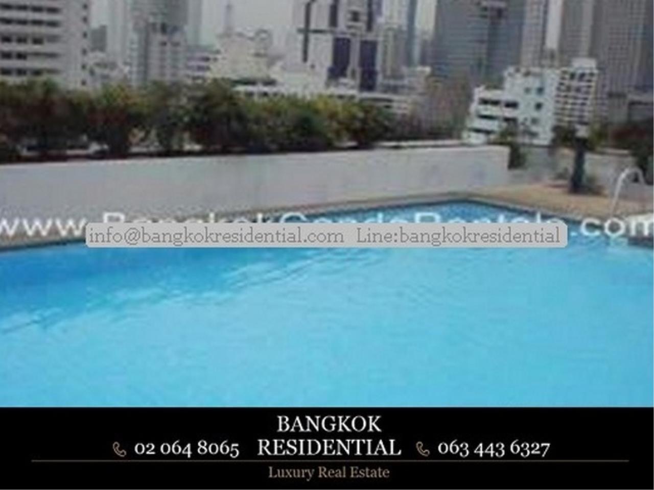 Bangkok Residential Agency's 2BR St. Louis Grand Terrace For Rent (BR4444CD) 11