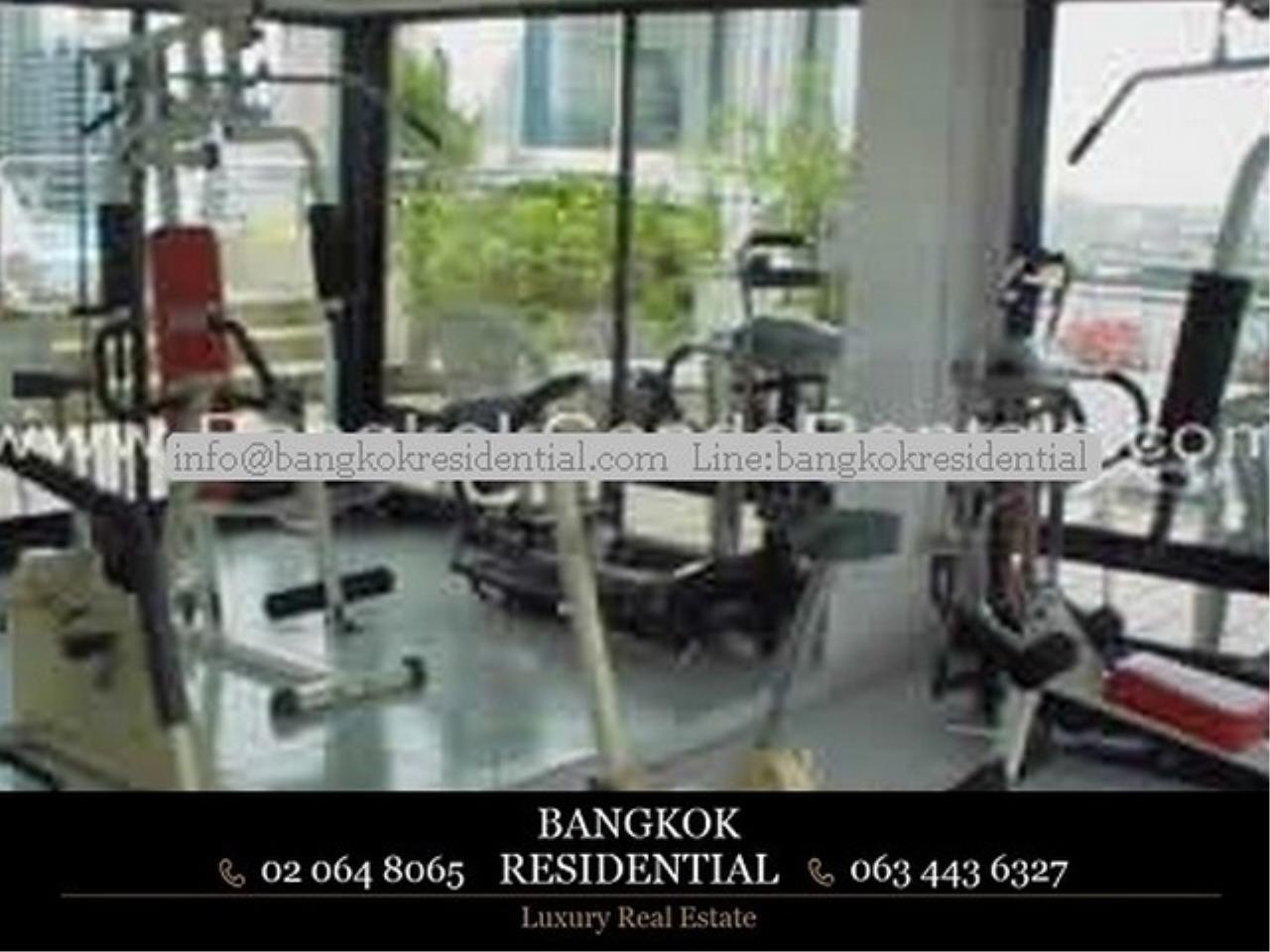 Bangkok Residential Agency's 2BR St. Louis Grand Terrace For Rent (BR4444CD) 12