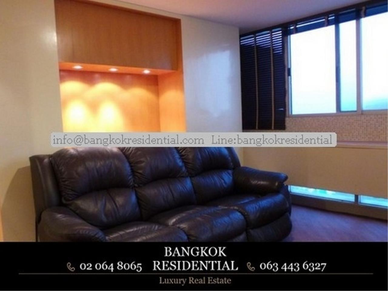 Bangkok Residential Agency's 3BR Tai Ping Tower For Rent (BR4448CD) 1