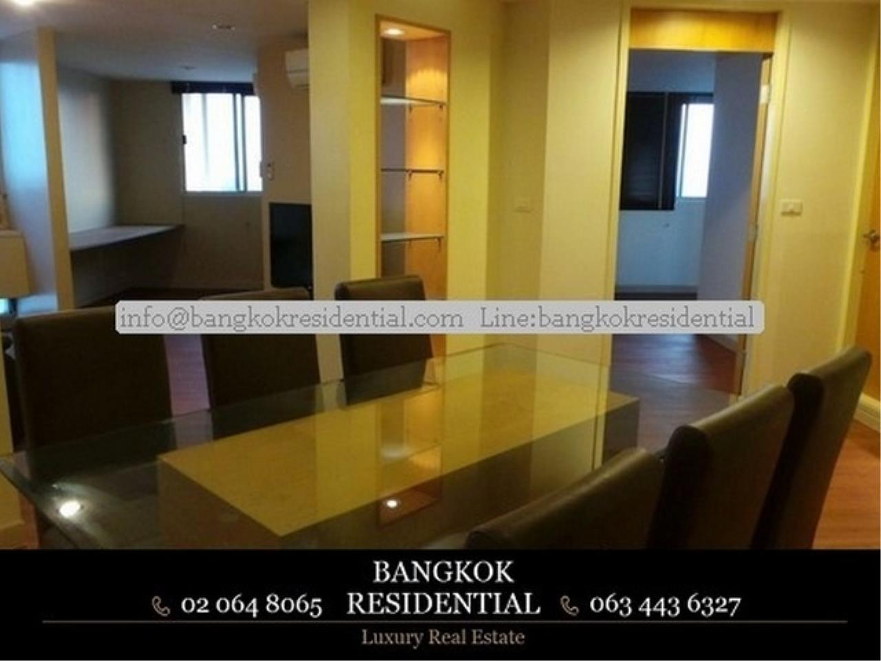 Bangkok Residential Agency's 3BR Tai Ping Tower For Rent (BR4448CD) 2