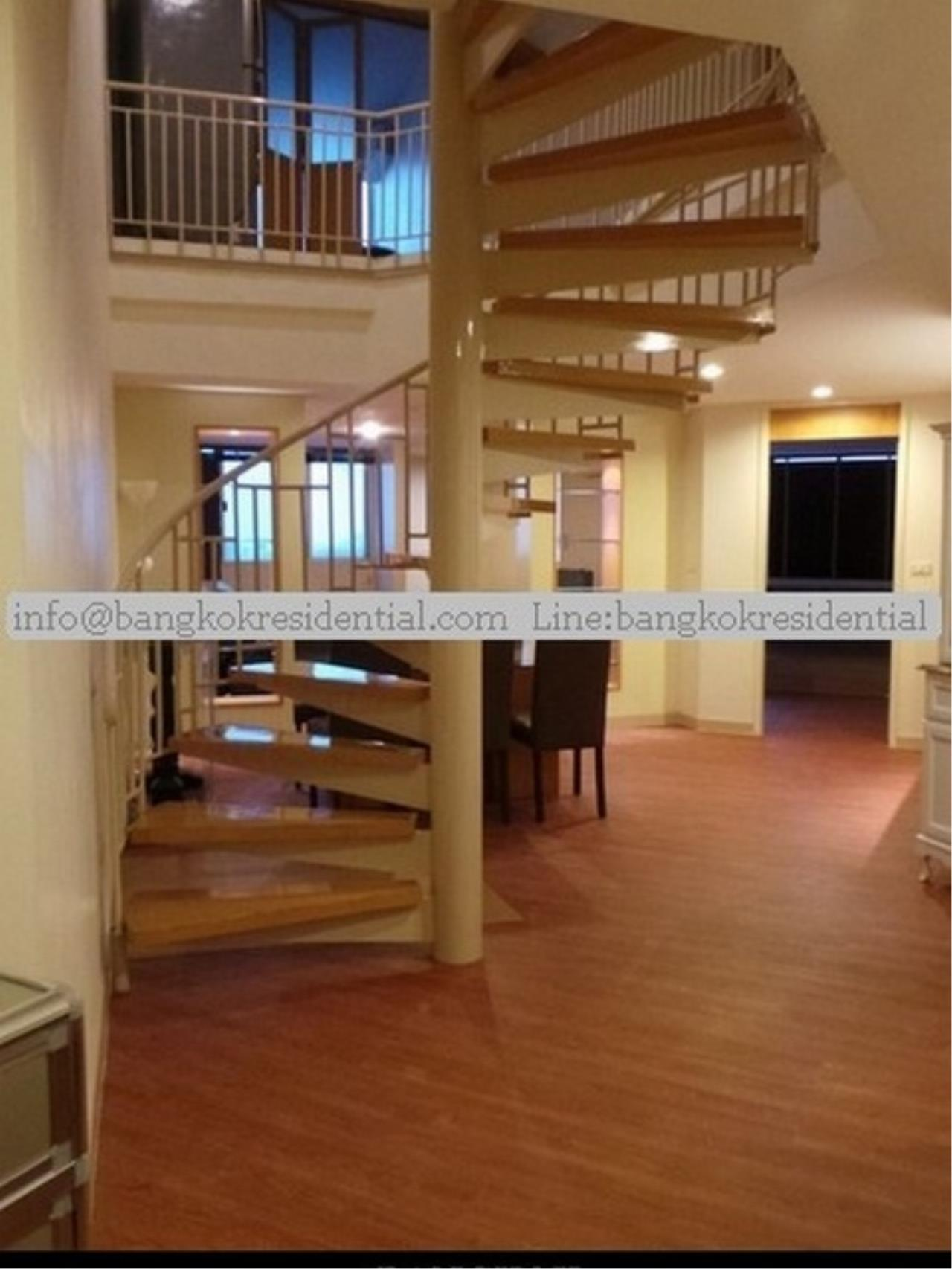 Bangkok Residential Agency's 3BR Tai Ping Tower For Rent (BR4448CD) 4