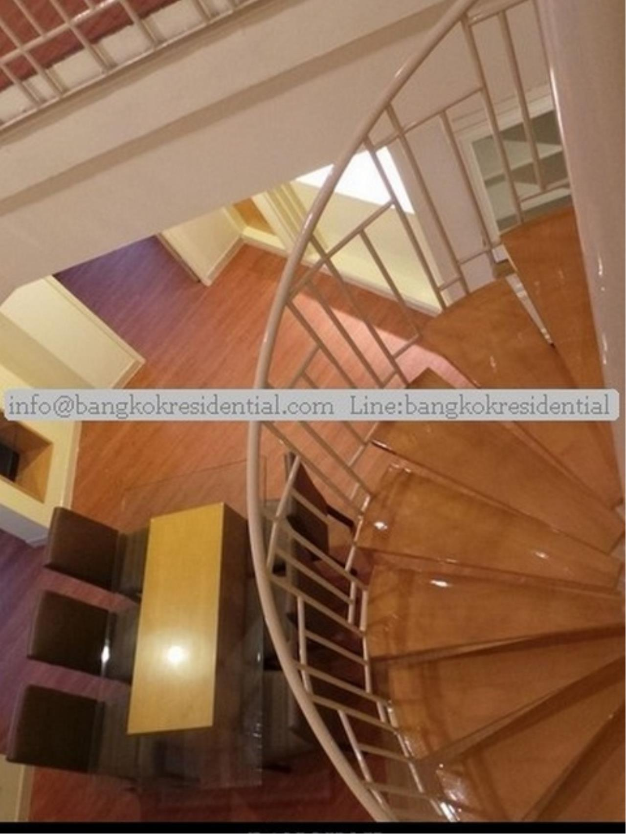 Bangkok Residential Agency's 3BR Tai Ping Tower For Rent (BR4448CD) 5