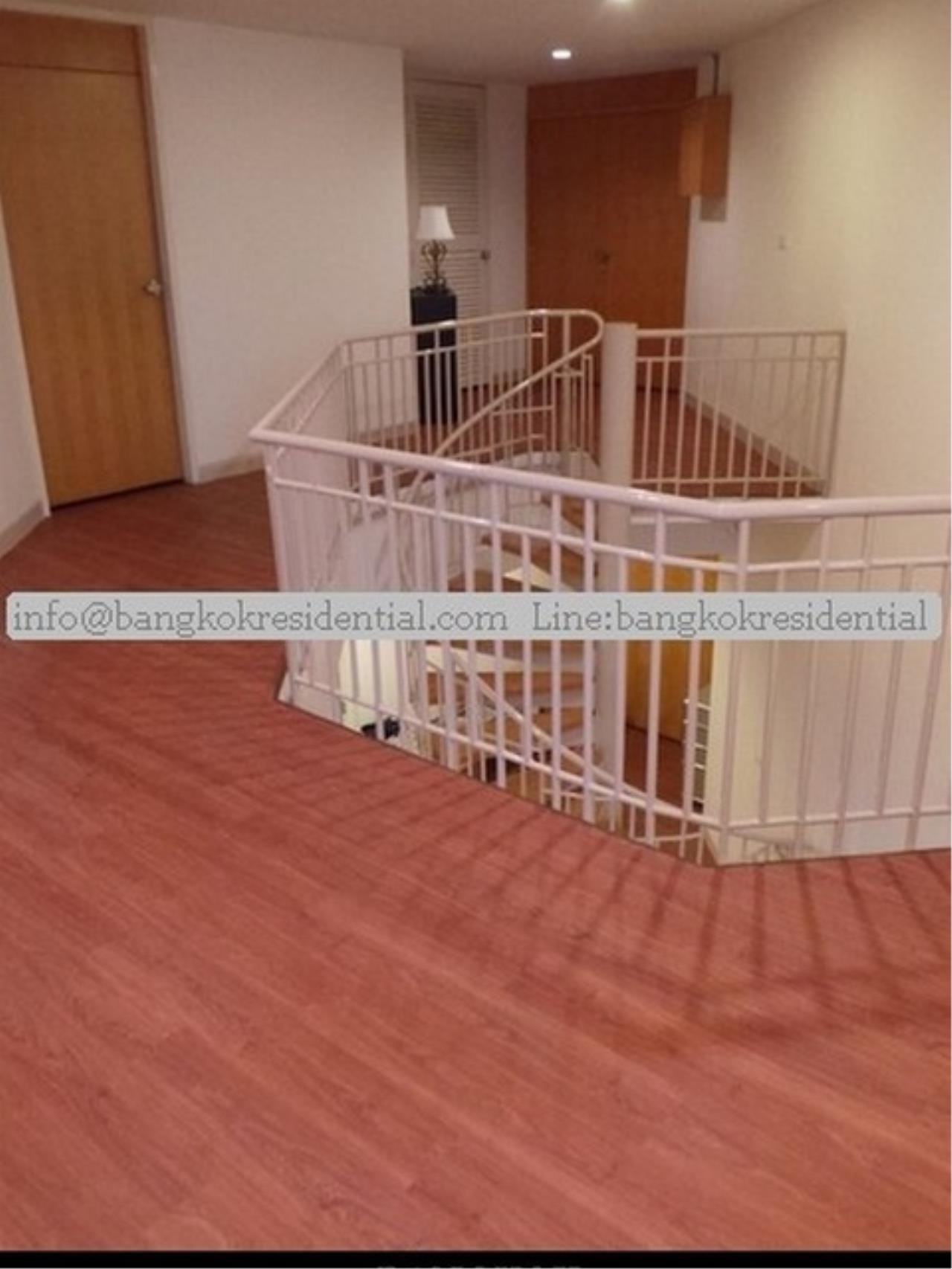 Bangkok Residential Agency's 3BR Tai Ping Tower For Rent (BR4448CD) 6