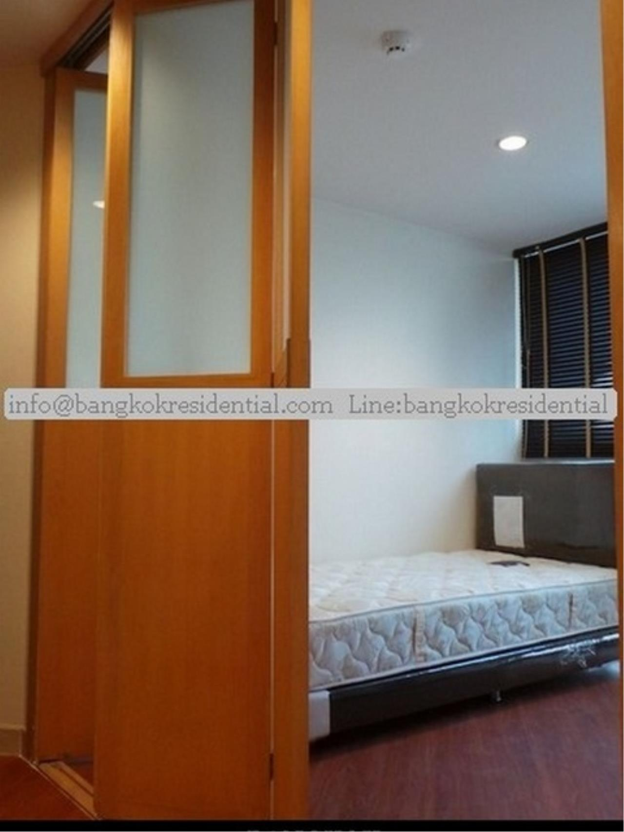 Bangkok Residential Agency's 3BR Tai Ping Tower For Rent (BR4448CD) 7