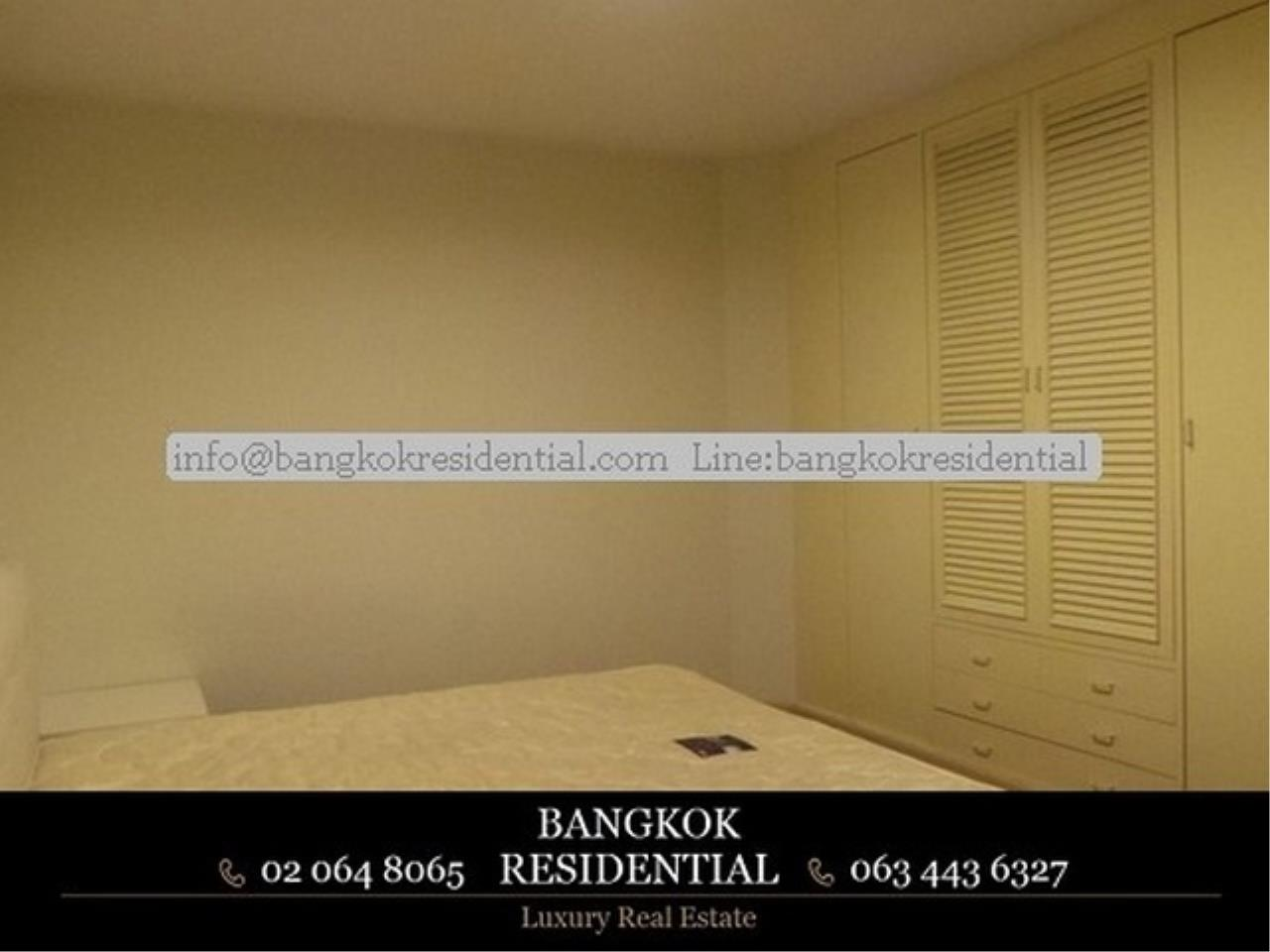 Bangkok Residential Agency's 3BR Tai Ping Tower For Rent (BR4448CD) 8