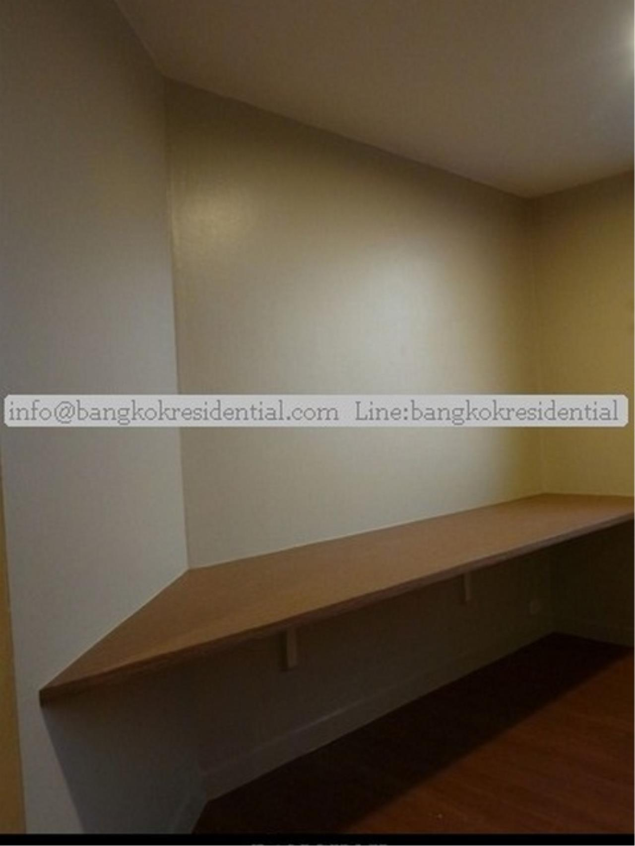 Bangkok Residential Agency's 3BR Tai Ping Tower For Rent (BR4448CD) 10