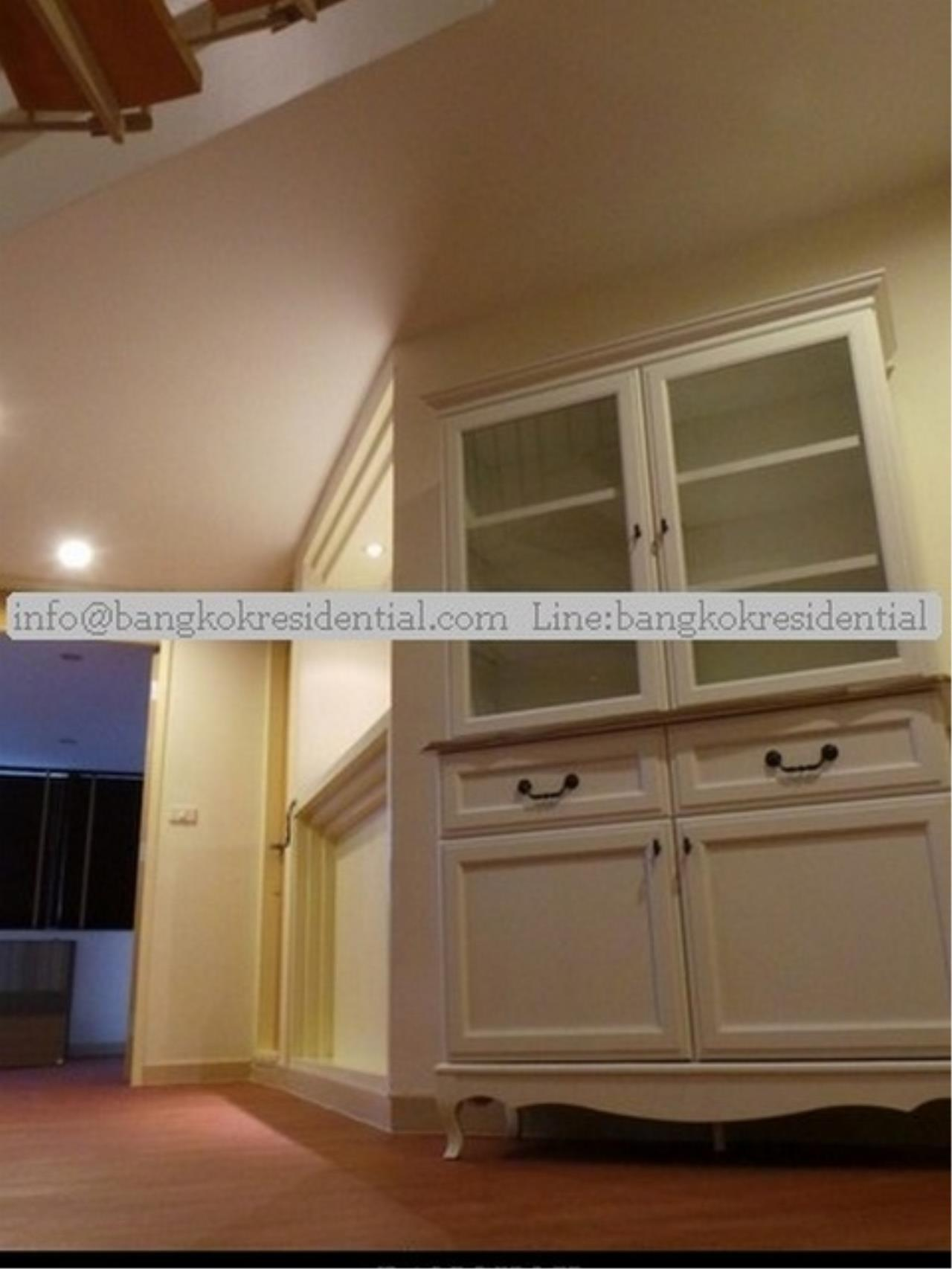 Bangkok Residential Agency's 3BR Tai Ping Tower For Rent (BR4448CD) 12