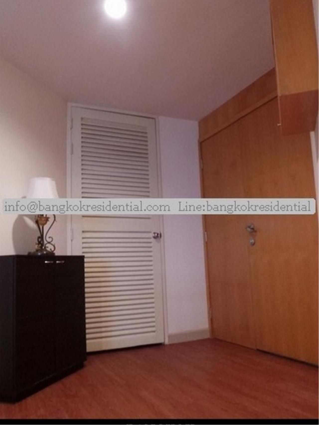 Bangkok Residential Agency's 3BR Tai Ping Tower For Rent (BR4448CD) 13