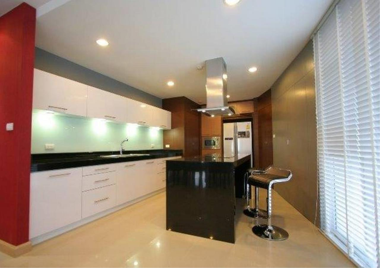Bangkok Residential Agency's 4 Bed Condo For Sale in Phrom Phong BR4457CD 4