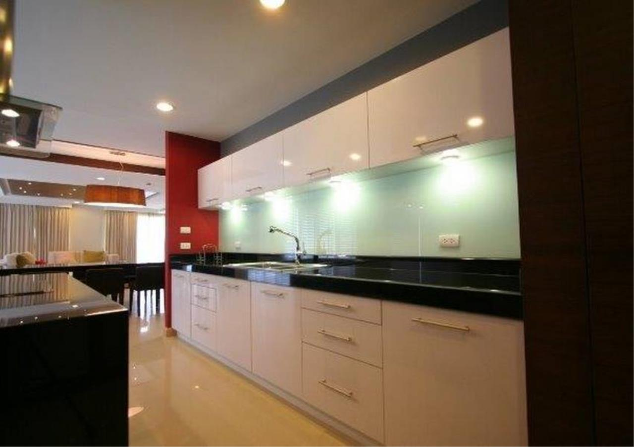 Bangkok Residential Agency's 4 Bed Condo For Sale in Phrom Phong BR4457CD 5