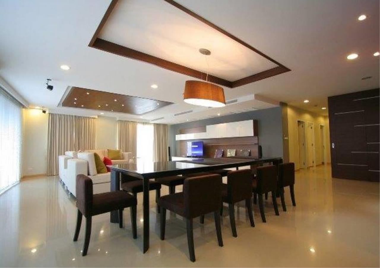 Bangkok Residential Agency's 4 Bed Condo For Sale in Phrom Phong BR4457CD 6