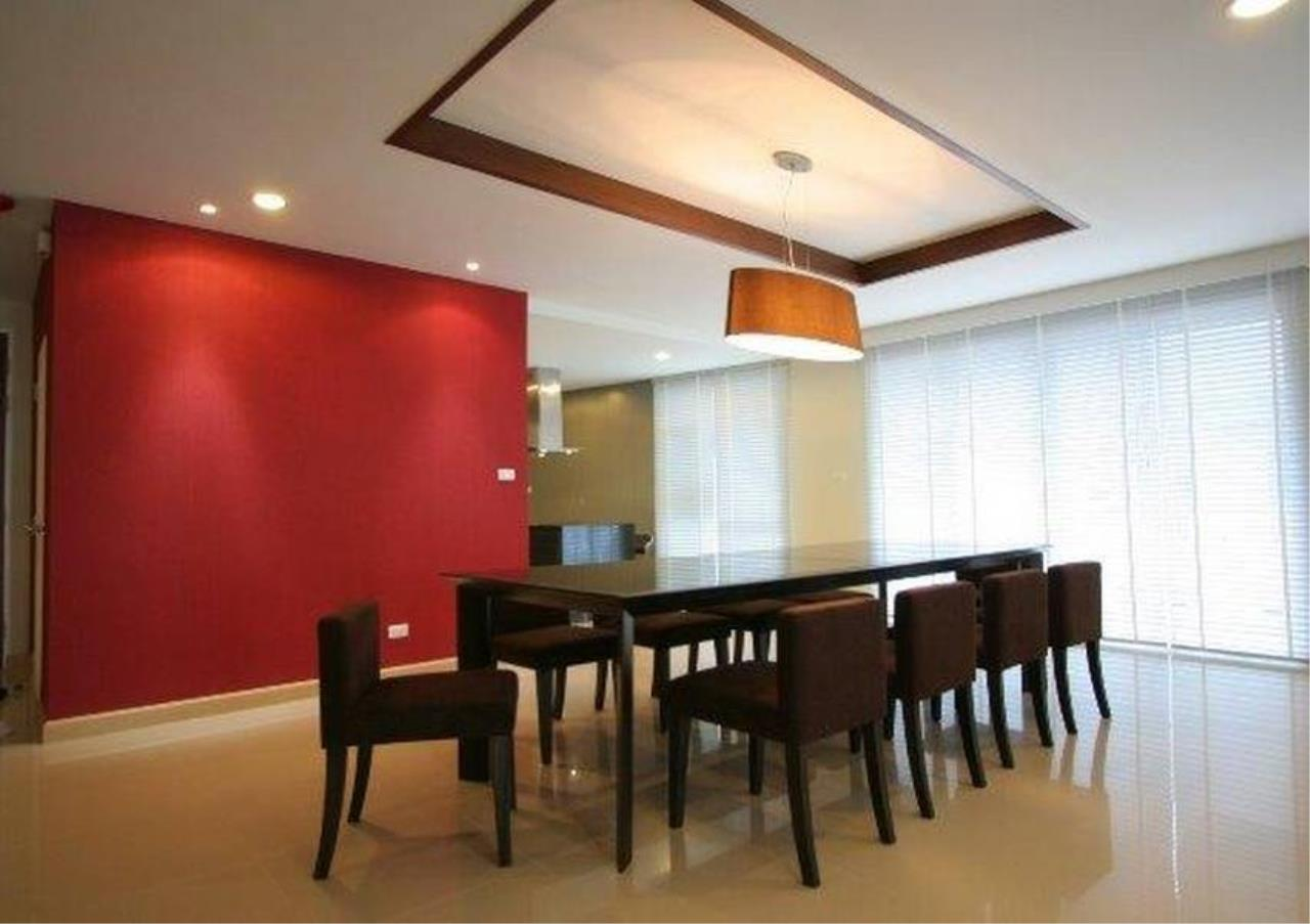 Bangkok Residential Agency's 4 Bed Condo For Sale in Phrom Phong BR4457CD 7