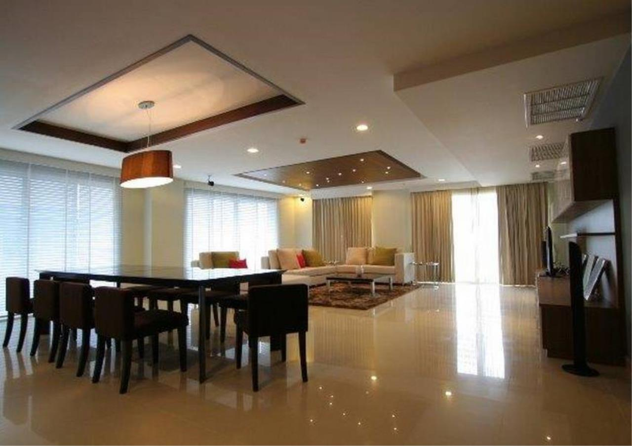 Bangkok Residential Agency's 4 Bed Condo For Sale in Phrom Phong BR4457CD 9