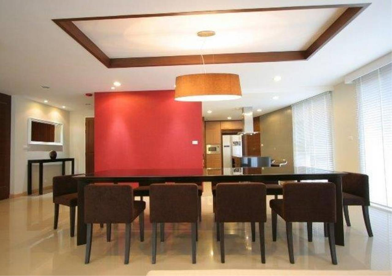 Bangkok Residential Agency's 4 Bed Condo For Sale in Phrom Phong BR4457CD 10
