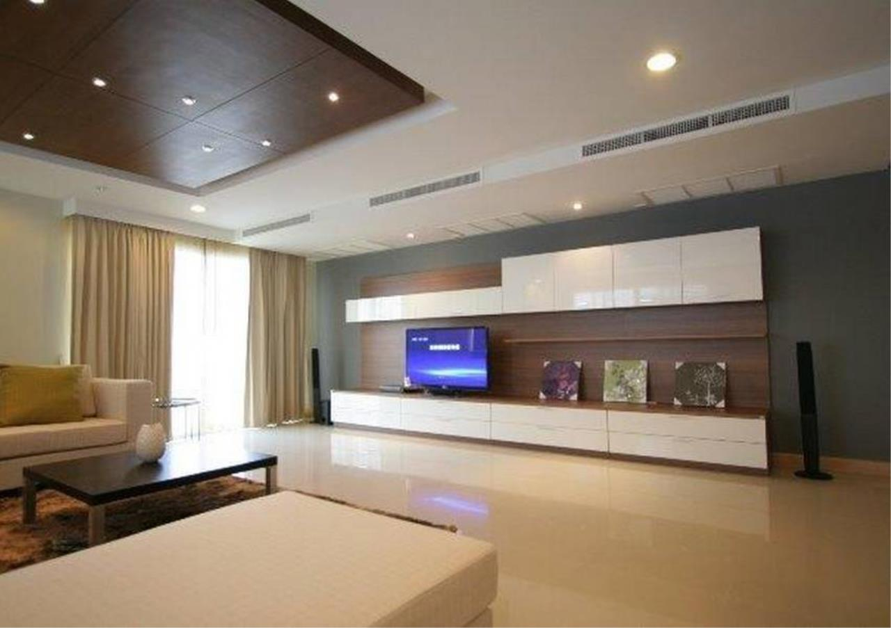 Bangkok Residential Agency's 4 Bed Condo For Sale in Phrom Phong BR4457CD 11