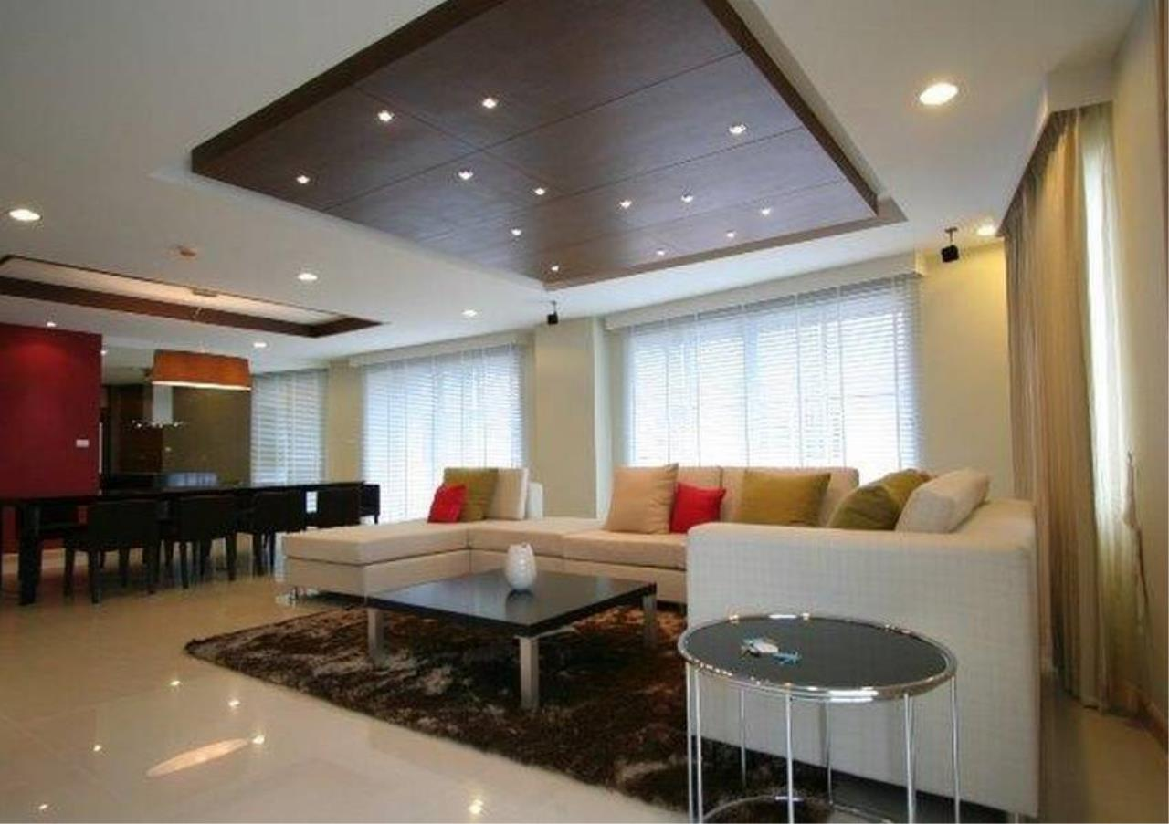 Bangkok Residential Agency's 4 Bed Condo For Sale in Phrom Phong BR4457CD 12