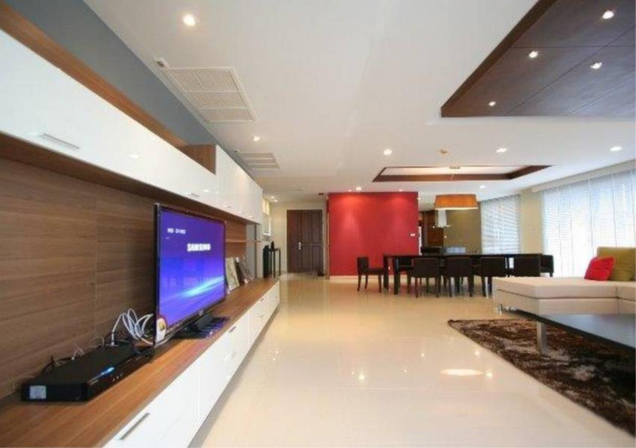 Bangkok Residential Agency's 4 Bed Condo For Sale in Phrom Phong BR4457CD 13