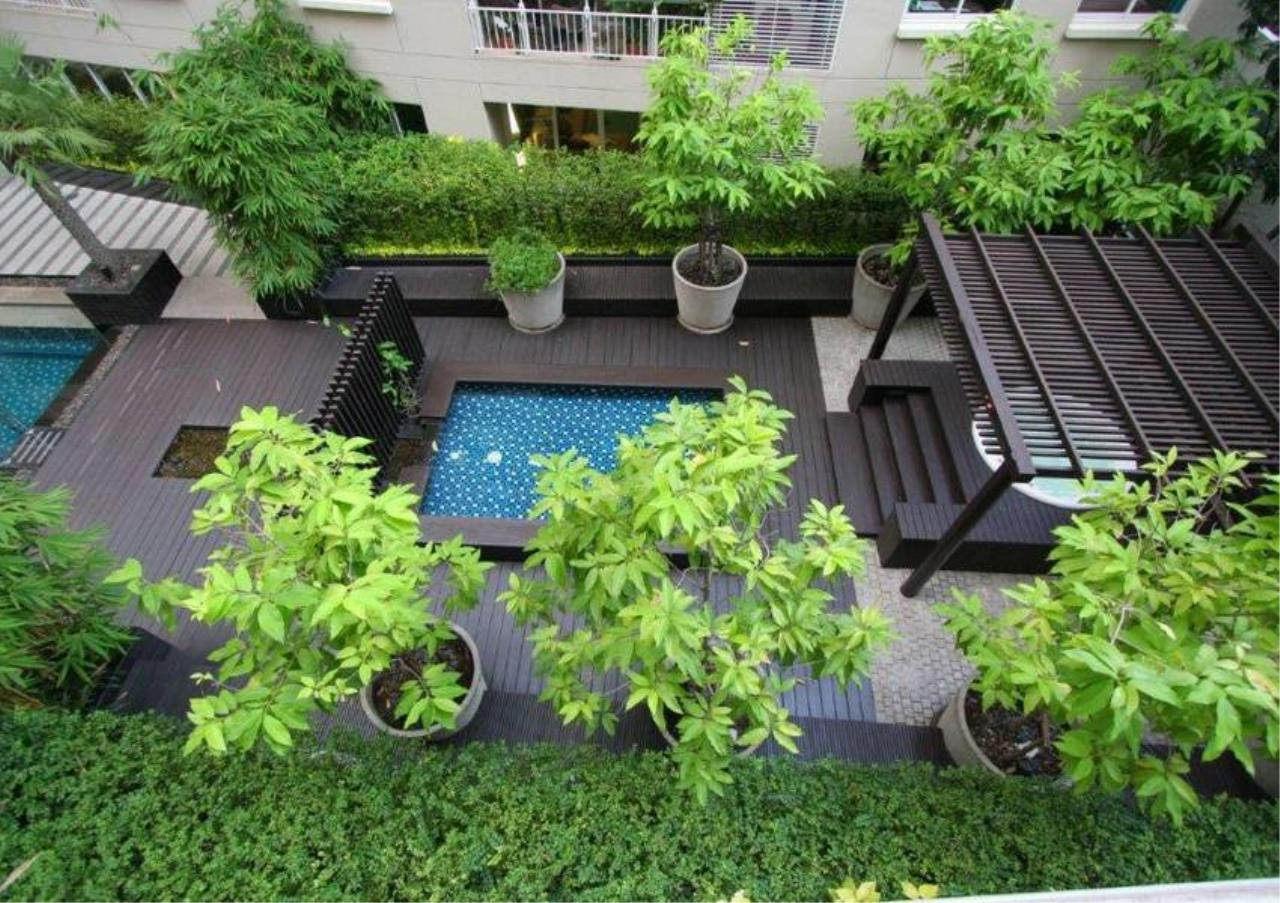 Bangkok Residential Agency's 4 Bed Condo For Sale in Phrom Phong BR4457CD 20
