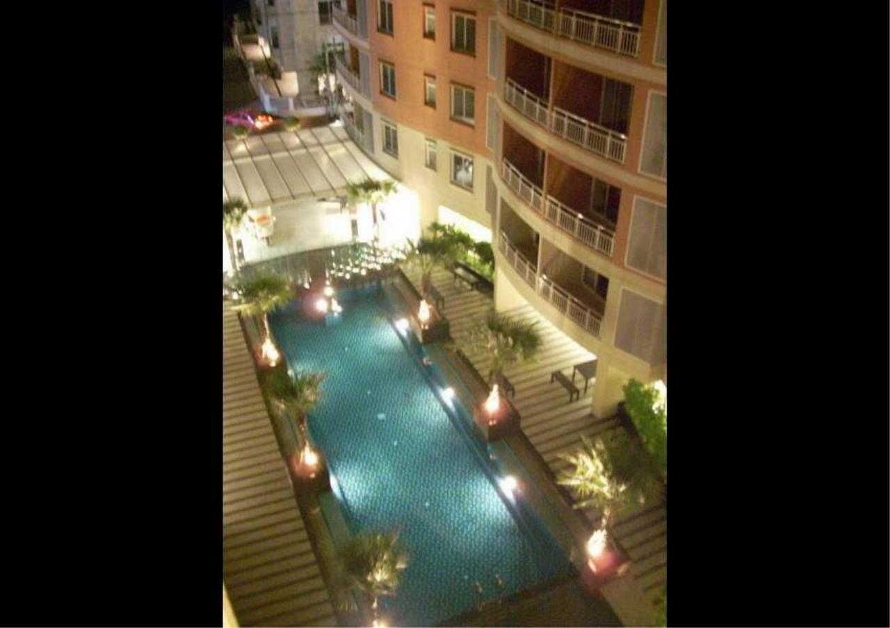 Bangkok Residential Agency's 4 Bed Condo For Sale in Phrom Phong BR4457CD 21