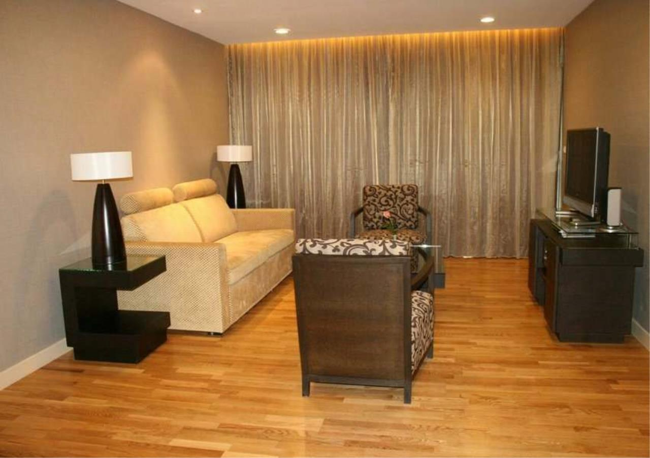 Bangkok Residential Agency's 2 Bed Condo For Sale in Sathorn BR4469CD 1