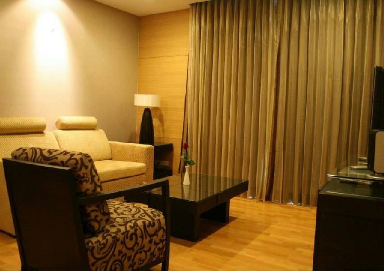 Bangkok Residential Agency's 2 Bed Condo For Sale in Sathorn BR4469CD 2