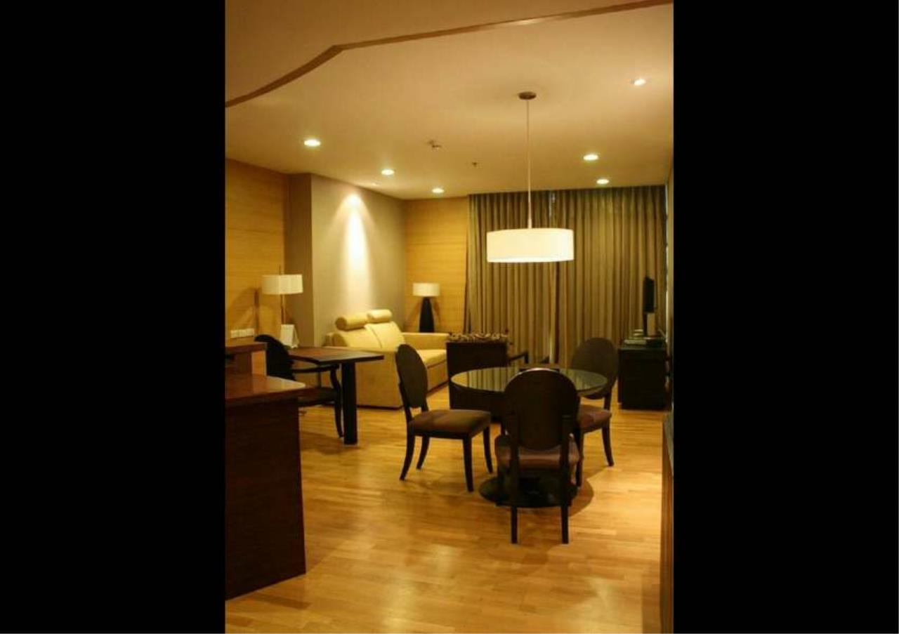 Bangkok Residential Agency's 2 Bed Condo For Sale in Sathorn BR4469CD 3