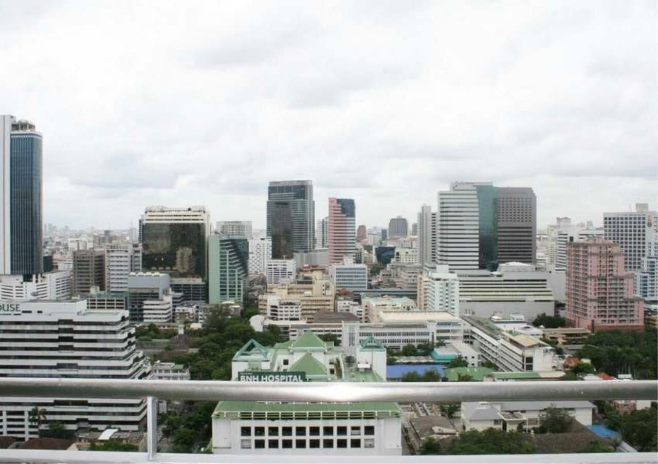 Bangkok Residential Agency's 2 Bed Condo For Sale in Sathorn BR4469CD 9
