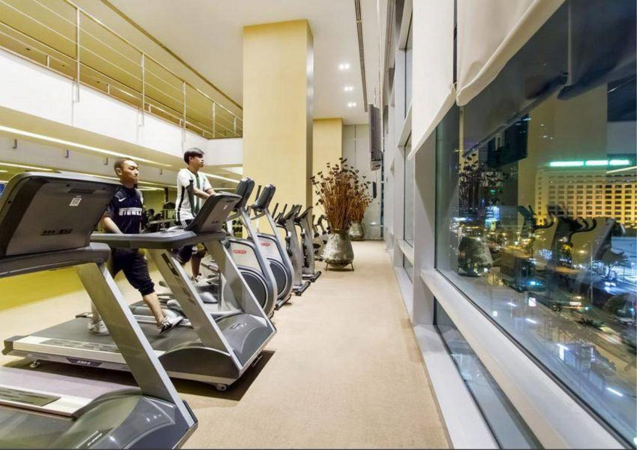 Bangkok Residential Agency's 2 Bed Condo For Sale in Sathorn BR4469CD 15