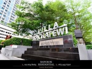Bangkok Residential Agency's 2 Bed Condo For Rent in Ratchathewi BR4474CD 8