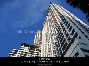 Bangkok Residential Agency's 2 Bed Condo For Rent in Ratchathewi BR4474CD 7