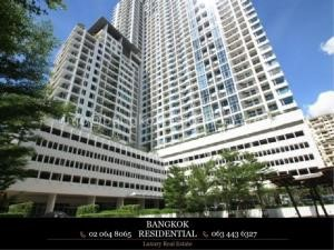 Bangkok Residential Agency's 2 Bed Condo For Rent in Ratchathewi BR4474CD 6