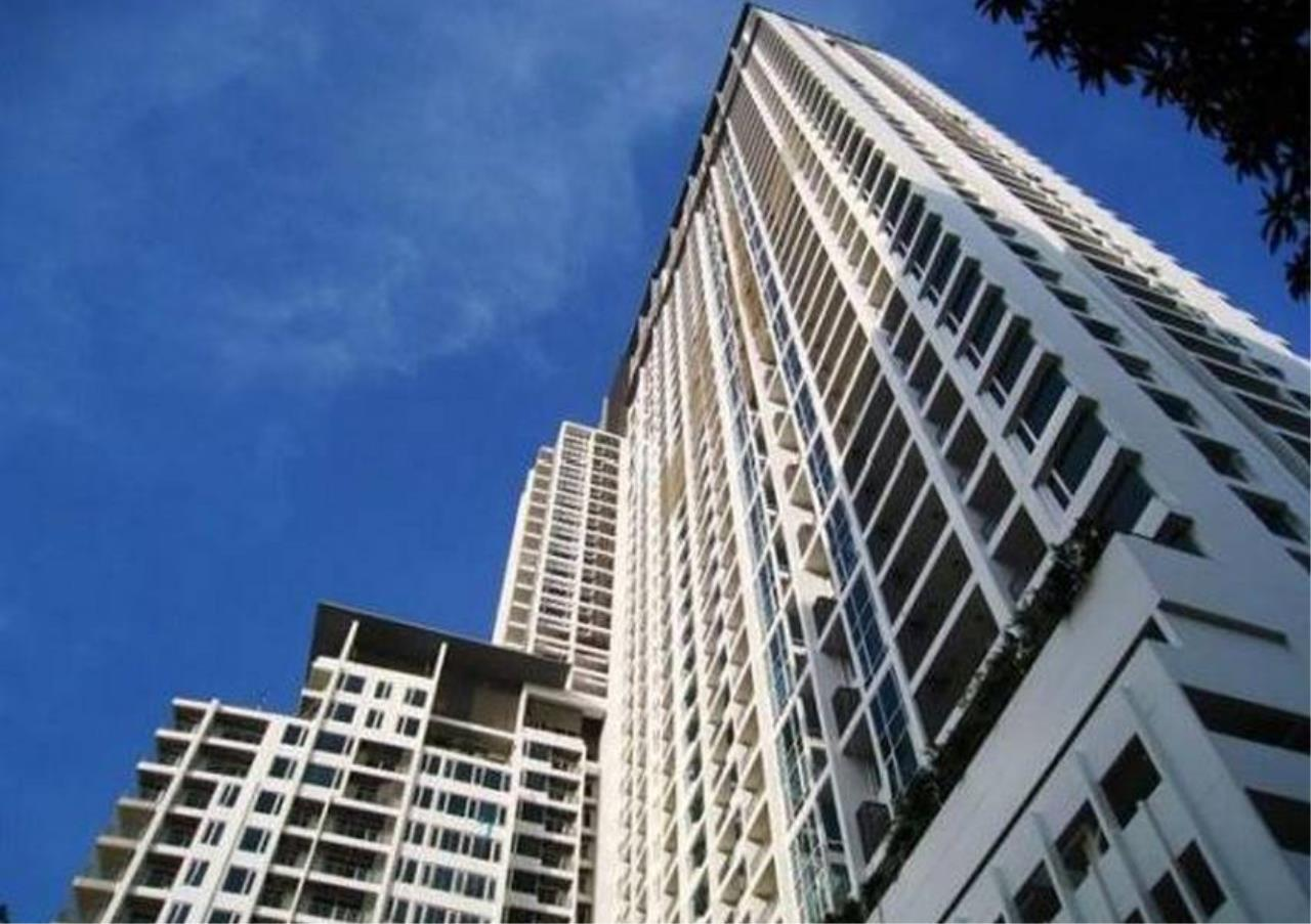 Bangkok Residential Agency's 2 Bed Condo For Rent in Ratchathewi BR4474CD 4