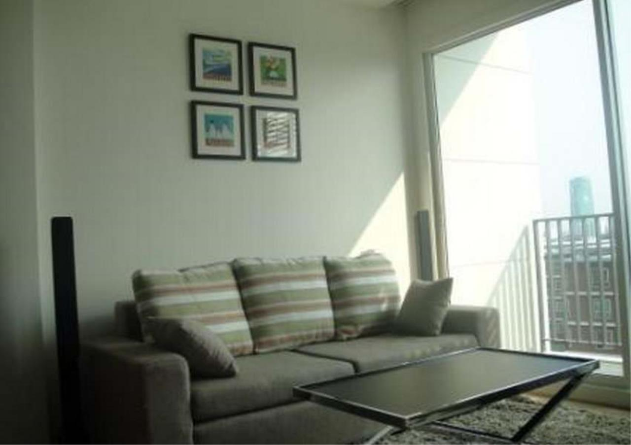 Bangkok Residential Agency's 2 Bed Condo For Rent in Thonglor BR4484CD 1