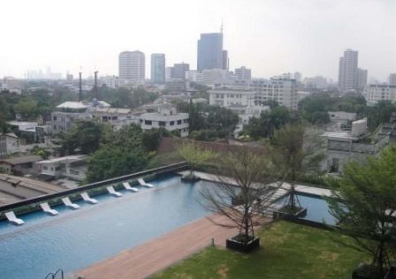Bangkok Residential Agency's 2 Bed Condo For Rent in Thonglor BR4484CD 2