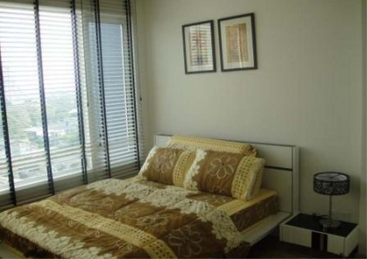 Bangkok Residential Agency's 2 Bed Condo For Rent in Thonglor BR4484CD 4