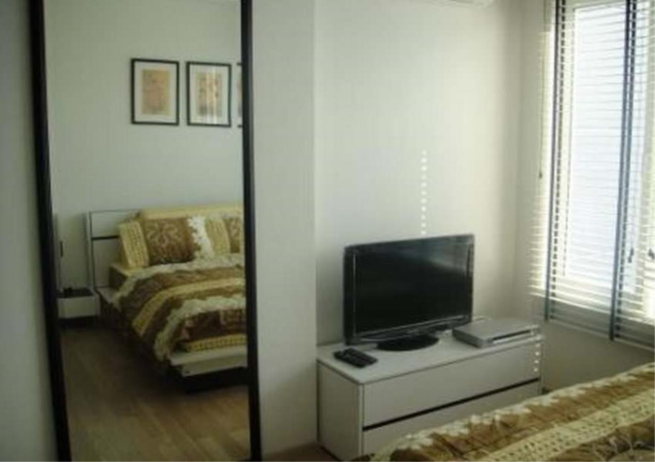 Bangkok Residential Agency's 2 Bed Condo For Rent in Thonglor BR4484CD 5
