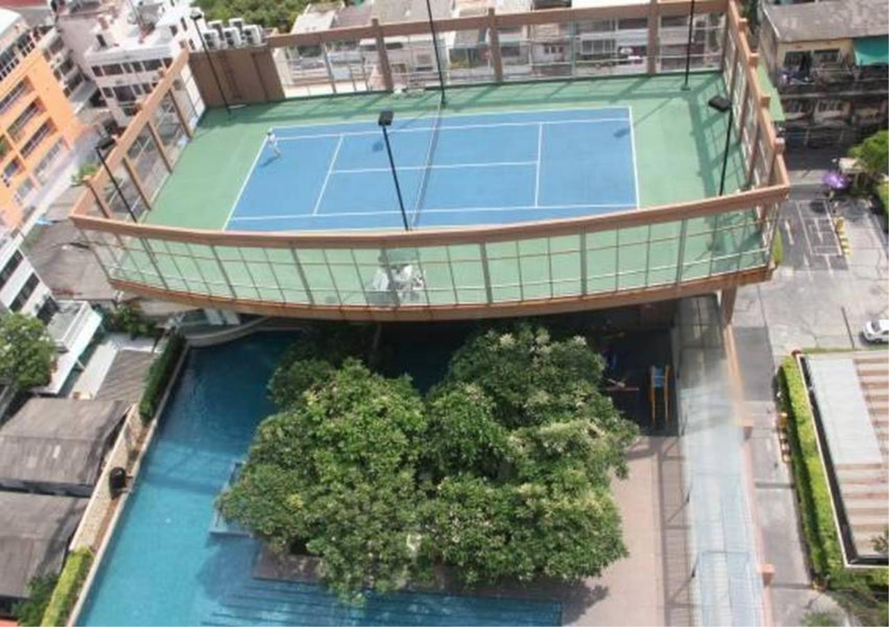 Bangkok Residential Agency's 2 Bed Condo For Rent in Thonglor BR4484CD 17
