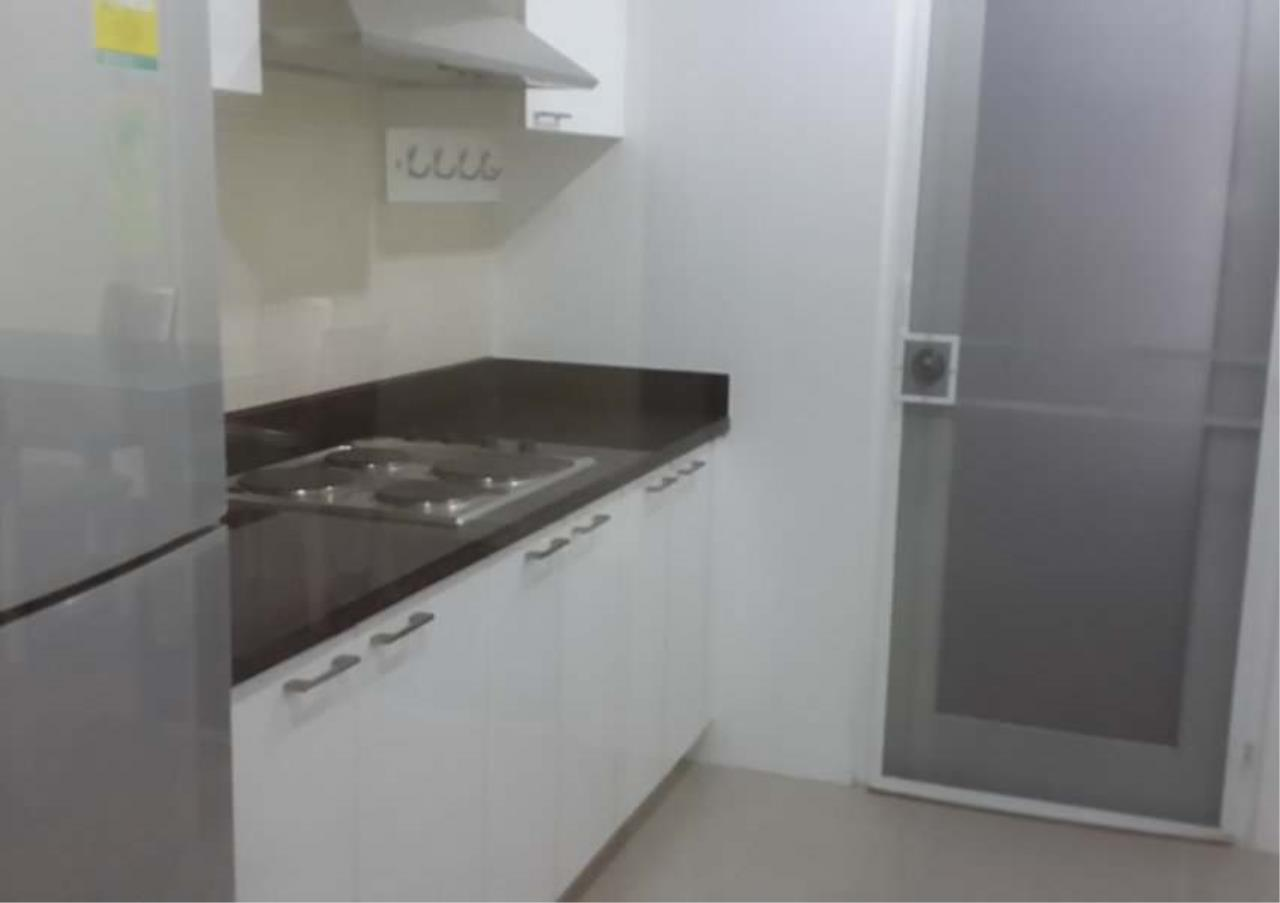 Bangkok Residential Agency's 3 Bed Condo For Rent in Phrom Phong BR4491CD 2