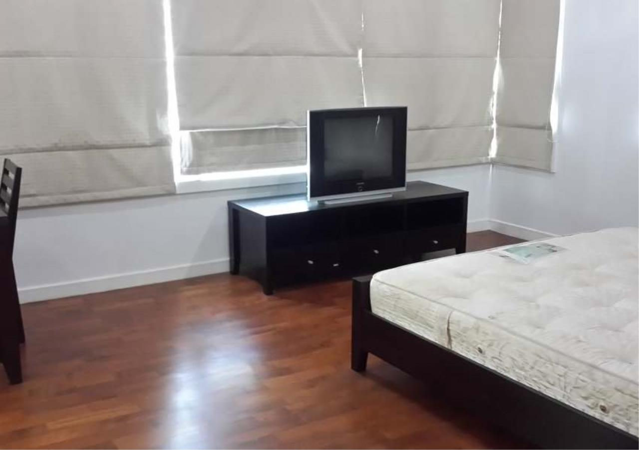 Bangkok Residential Agency's 3 Bed Condo For Rent in Phrom Phong BR4491CD 4