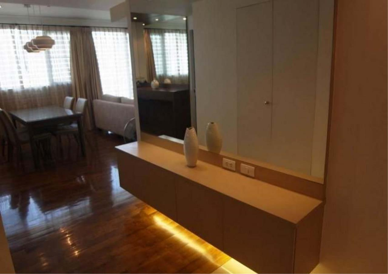 Bangkok Residential Agency's 2 Bed Condo For Sale in Phrom Phong BR4493CD 1
