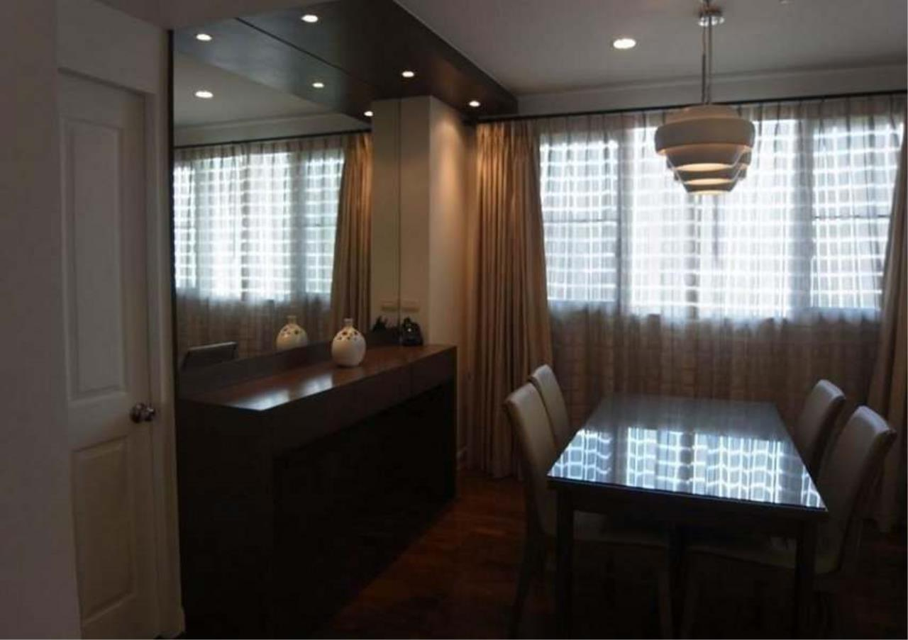 Bangkok Residential Agency's 2 Bed Condo For Sale in Phrom Phong BR4493CD 2
