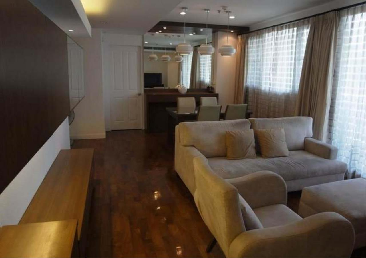 Bangkok Residential Agency's 2 Bed Condo For Sale in Phrom Phong BR4493CD 4