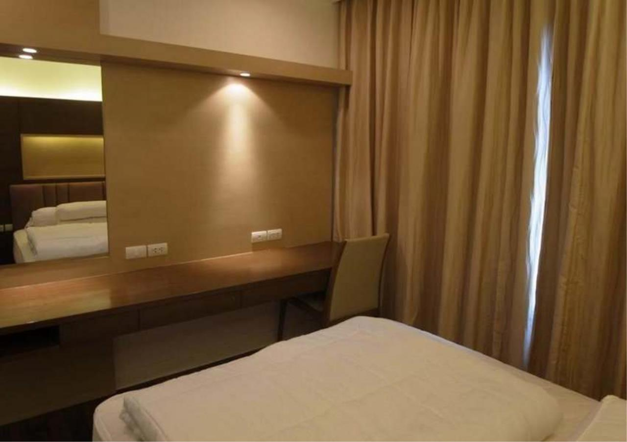 Bangkok Residential Agency's 2 Bed Condo For Sale in Phrom Phong BR4493CD 7
