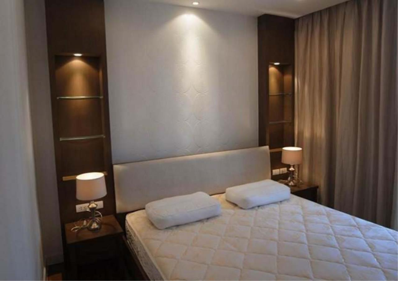 Bangkok Residential Agency's 2 Bed Condo For Sale in Phrom Phong BR4493CD 11