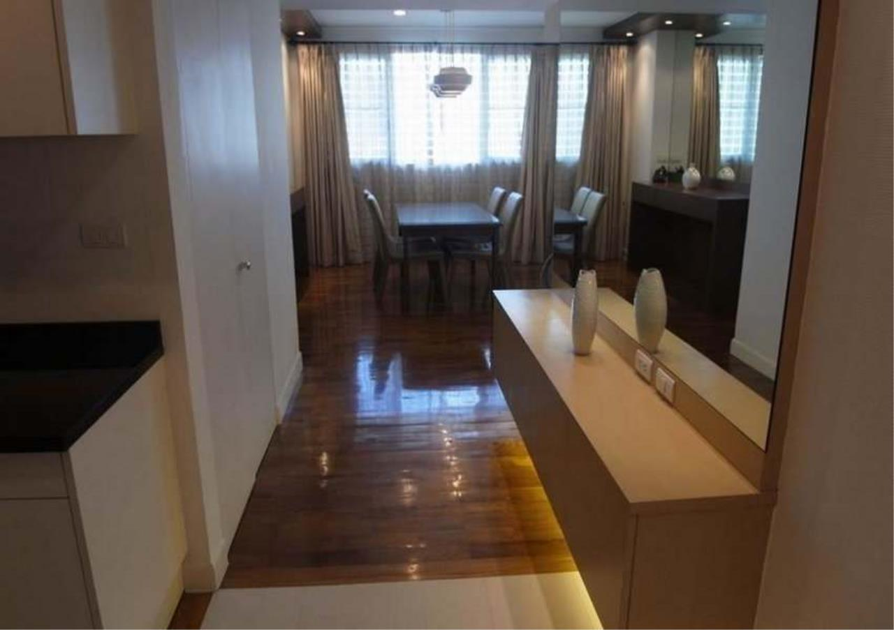 Bangkok Residential Agency's 2 Bed Condo For Sale in Phrom Phong BR4493CD 15