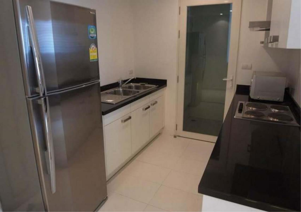 Bangkok Residential Agency's 2 Bed Condo For Sale in Phrom Phong BR4493CD 16