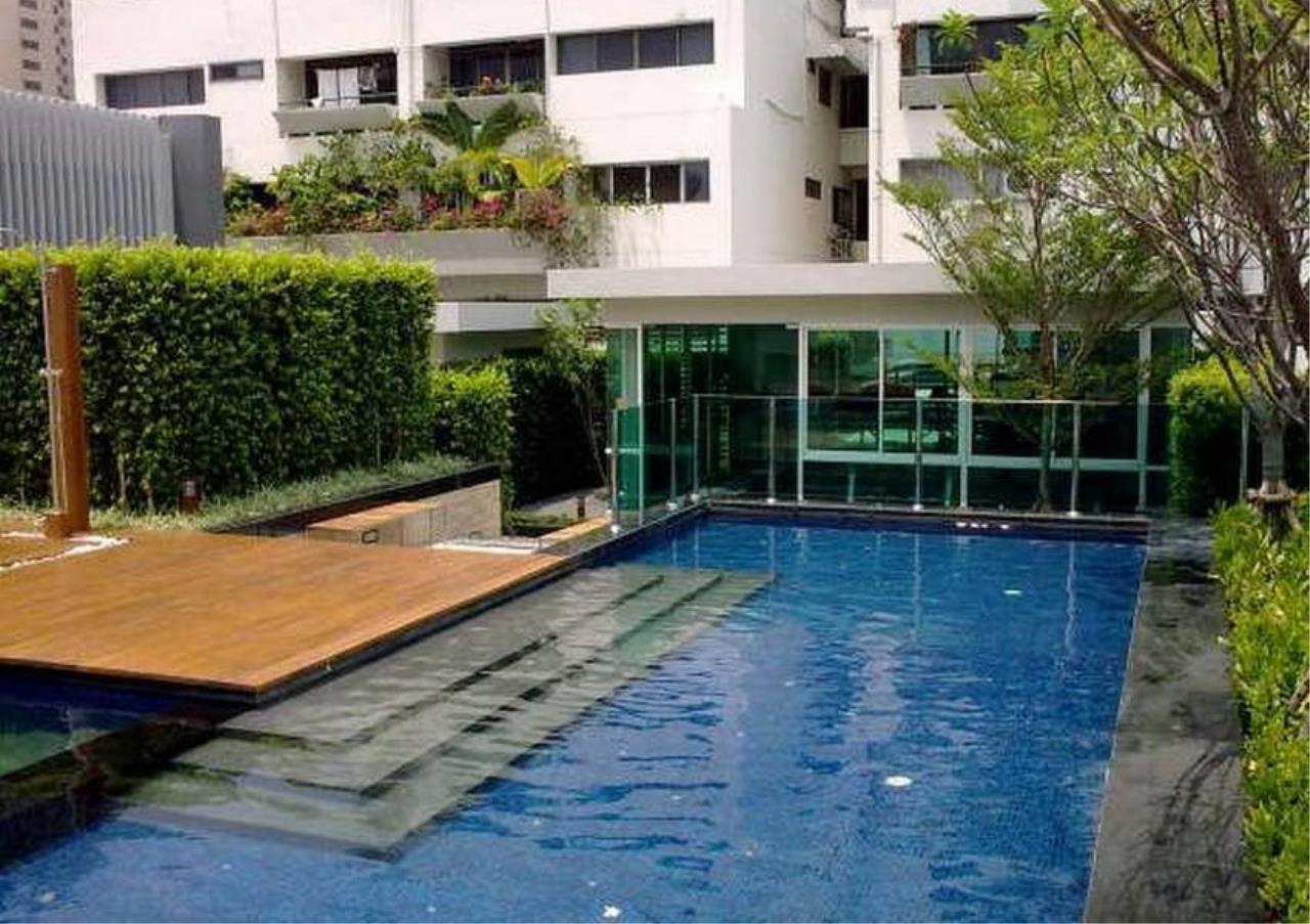 Bangkok Residential Agency's 2 Bed Condo For Rent in Nana BR4496CD 1