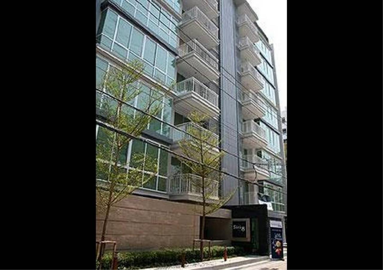 Bangkok Residential Agency's 2 Bed Condo For Rent in Nana BR4496CD 3