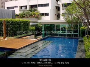 Bangkok Residential Agency's 2 Bed Condo For Rent in Nana BR4496CD 6