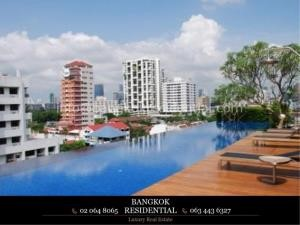 Bangkok Residential Agency's 2 Bed Condo For Rent in Nana BR4496CD 5